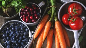 vitamins and nutrients for healthy smoothies